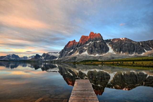 Tonquin Valley - Photos by Clement Wan